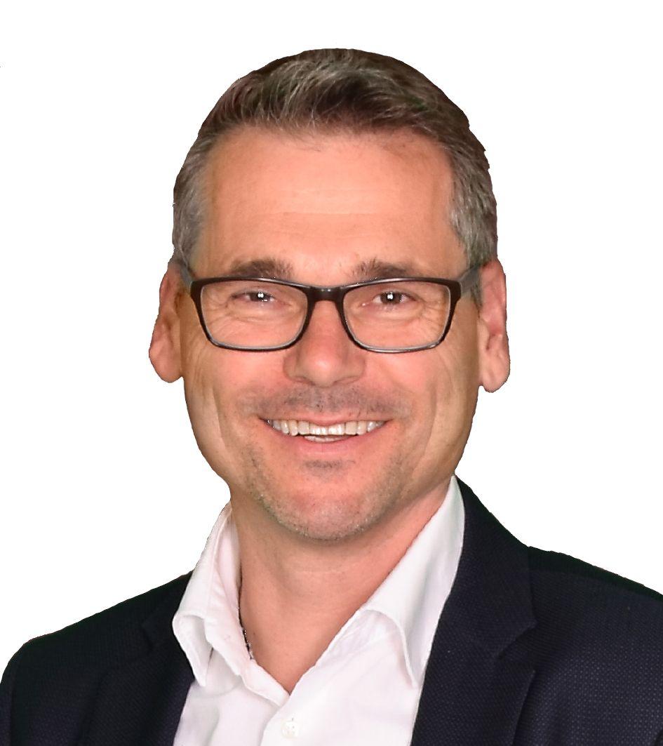 Dr. Ingo Stader